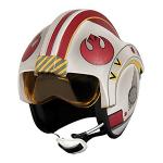Casque de pilote – Luke Skywalker