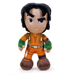 Doudou Ezra Bridger – Starwars Rebels