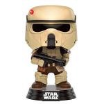 Figurine Scarif Stormtrooper
