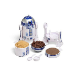 Lot de tasses de mesure R2D2