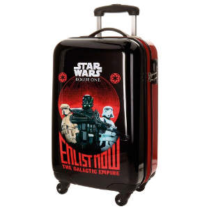 valise cabine rogue one