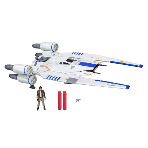 chasseur U-Wing rebelle rogue one