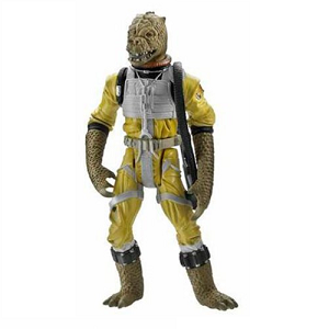 figurine starwars bossk