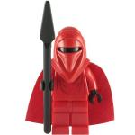 Garde impérial royal en Lego