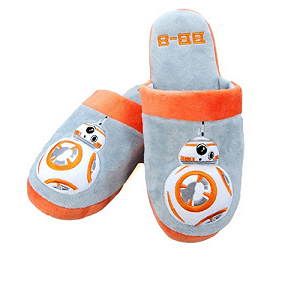 Mules adultes BB8