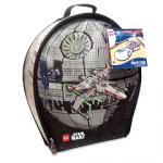 Boite de rangement Lego Etoile de la Mort