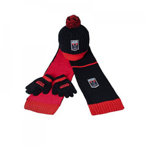 Bonnet echarpe gants StarWars