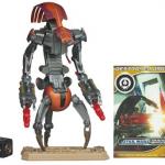 Maquette en métal droide Destroyer