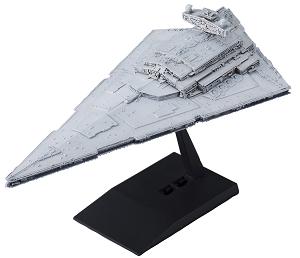 Maquette plastique Destroyer impérial