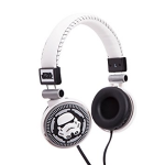 Casque audio filaire Stormtrooper