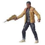 Figurine Finn – black series