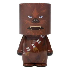 Lampe table led chewbacca