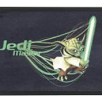 Paillasson maitre Yoda