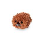 Doudou tête de Chewbacca
