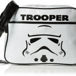 Sac blanc en bandouliere Stormtrooper