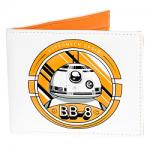Portefeuille enfant droide BB8