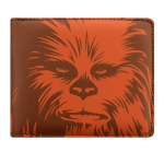 Portefeuille Wookie Chewbacca