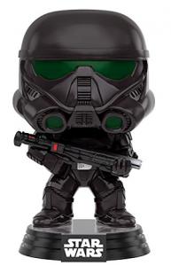 Figurine death trooper imperial