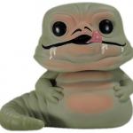 Figurine Jabba le Forestier