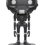 Figurine Rogue One K2SO