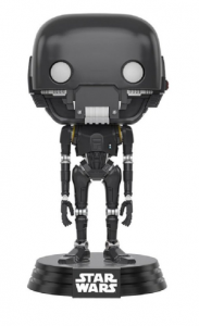 Figurine Rogue One K2SO