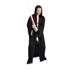 Deguisement noir Seigneur Sith
