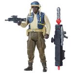 Figurine Lieutenant Sefla