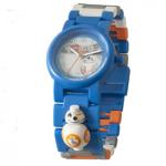 Montre Légo bleue droide BB8