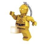 Porte-clé Lego Led Z6PO