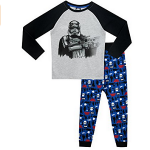 Pyjama garcon Captain Phasma