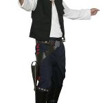 Réplique du costume de Han Solo