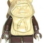 Figurine Lego Ewok Chirpa
