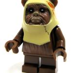 Figurine Lego Ewok Paploo