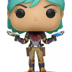 Figurine Pop Sabine Wren