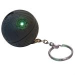 Porte-clés lumineux Etoile de la Mort