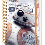 Bloc-note droide BB8
