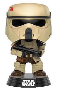 Figurine Stormtrooper Scarif