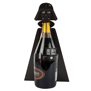 Sac cadeau pour bouteilles - Dark Vador
