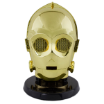 Enceintes MP3 Z6PO Starwars