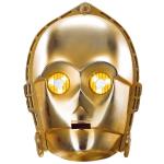Masque en carton Z6PO