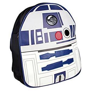 Sac à dos droide StarWars R2D2