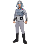 Costume enfant agent Kallus