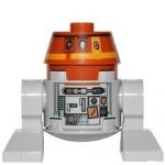 Figurine Lego Chopper StarWars Rebel