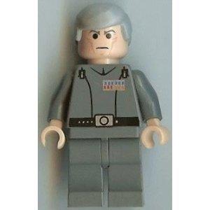 Figurine Lego Grand Moff Tarkin