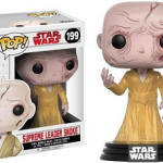 Figurine POP Snoke