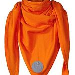 Echarpe tricotée StarWars Rebel