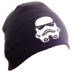 Bonnet Starwars Stormtrooper