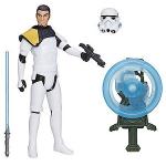 Figurine Kanan Jarrus déguisé en Stormtrooper