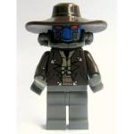 Figurine Lego Cad Bane