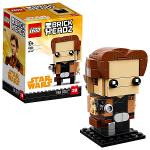 Jeu de construction Légo Han Solo